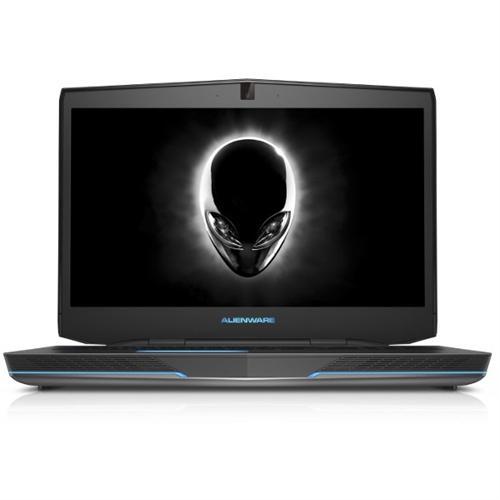 Dell ALW18-7501sLV 18.4-Inch Laptop (2.5 GHz Intel Core i...