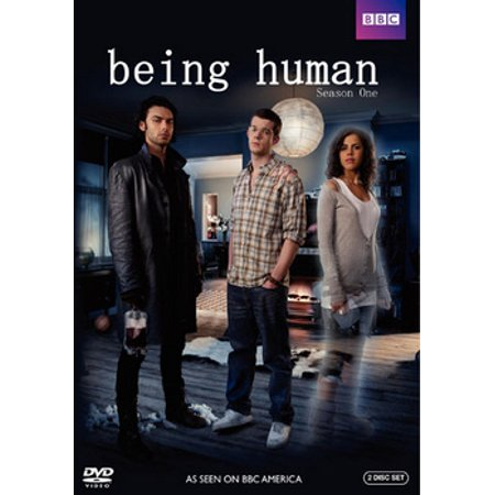 Human Dvd (Being Human: Season 1 (DVD))