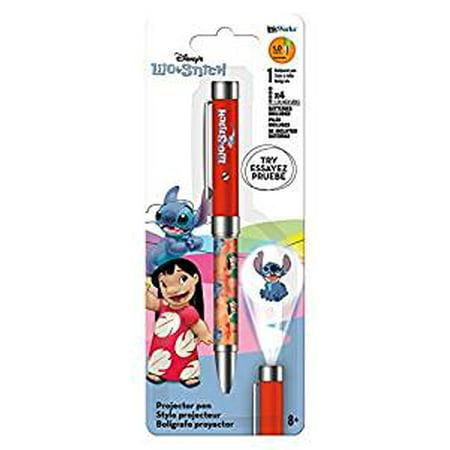 Projector Pen - Disney Lilo and Stitch - Lilo And Stitch Birthday Supplies