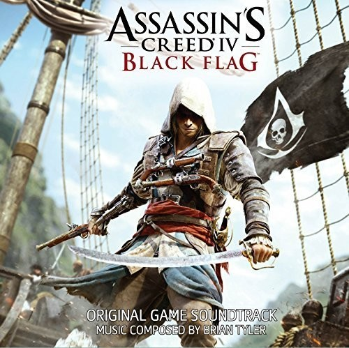Assassin's Creed Iv - Black Flag (Original Game Soundtrack)