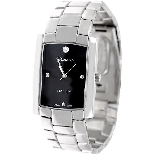 Aktion Men's Luxury CZ Fashion Watch