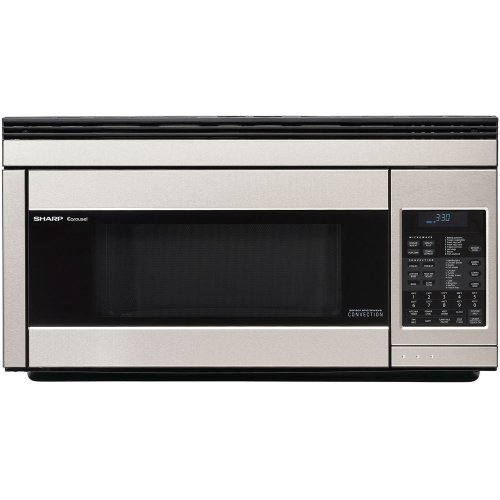 Sharp 30'' 1.1 cu.ft. Over-the-Range Microwave