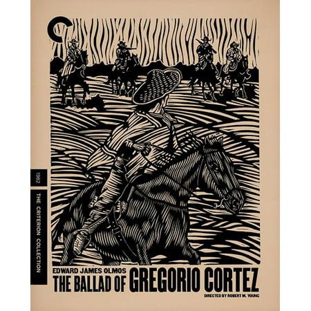 Ballard Collection (The Ballad of Gregorio Cortez (Criterion Collection) (Blu-ray) )