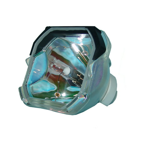 Lutema Platinum Bulb for Dukane 8052 Projector (Lamp with Housing) - image 5 de 5