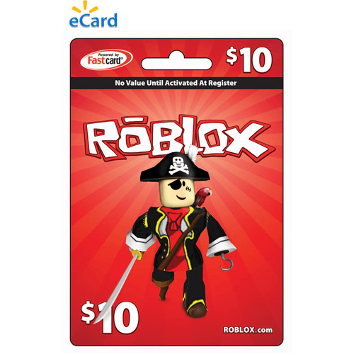 (Email Delivery)  Roblox Game eCard $10