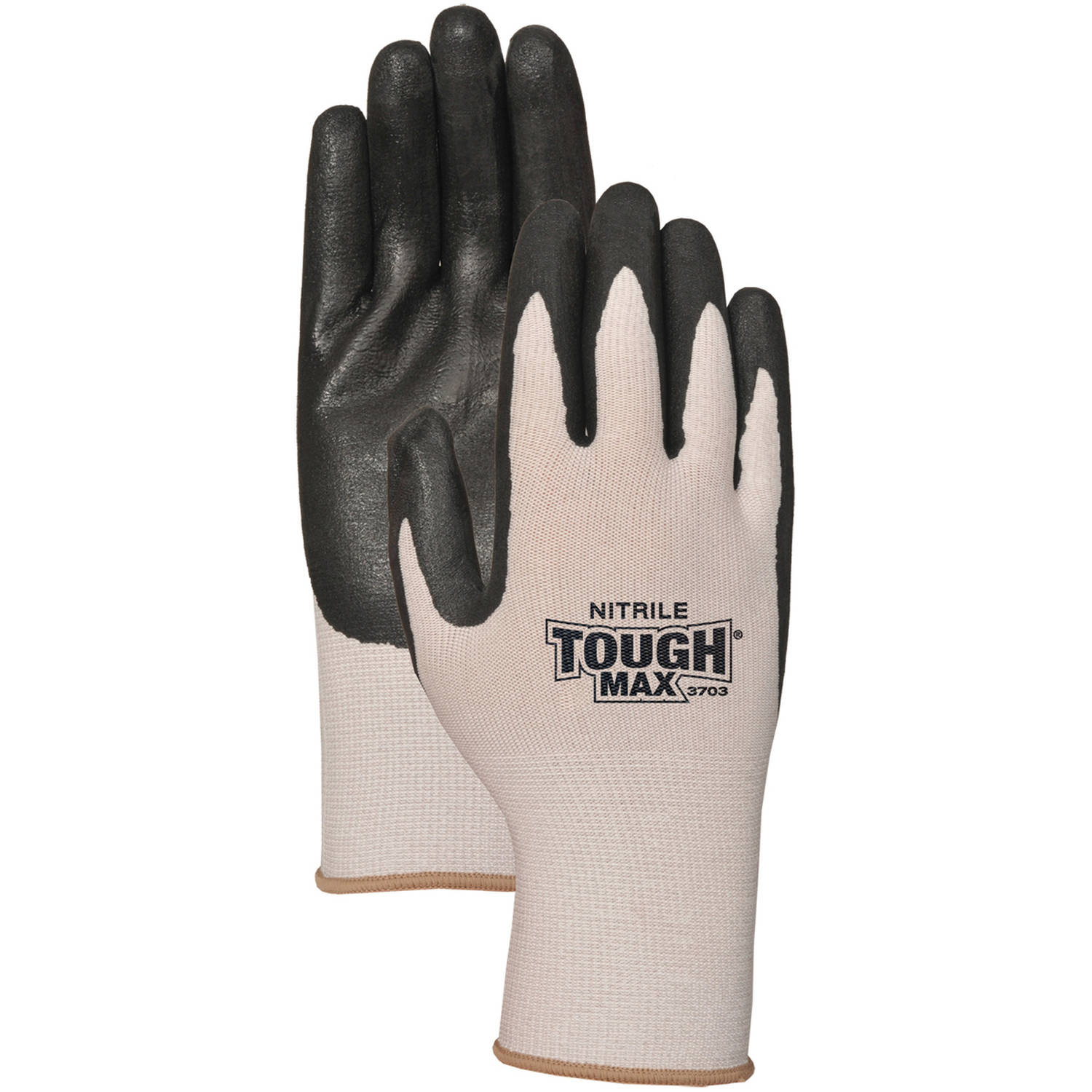 Bellingham Glove C3703XL Extra Large Nitrile with Cool Max Gloves