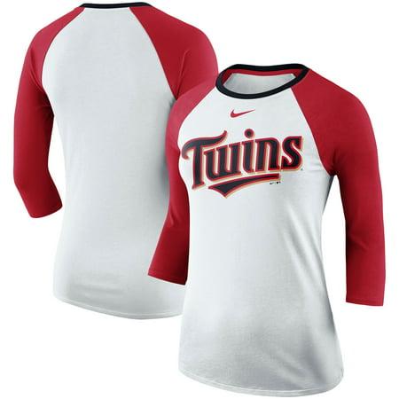 Minnesota Twins Nike Women