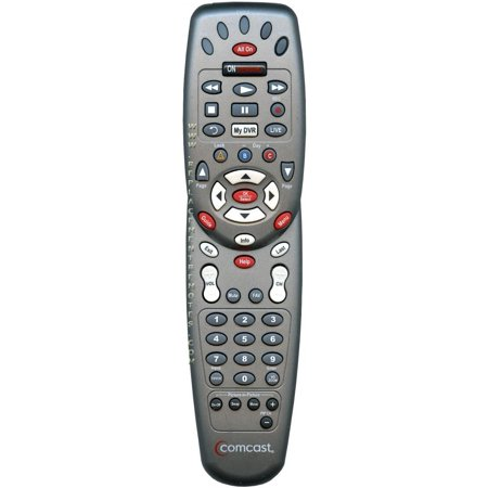 COMCAST RC1475507/02B (p/n: RC1475507/02B) Cable Box Remote Control (new)
