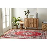 Deals on Home Dynamix Premium Sakarya Area Rug 5.2-ft x 7.4-ft