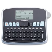 Dymo Labelmanger LM360D Label Maker