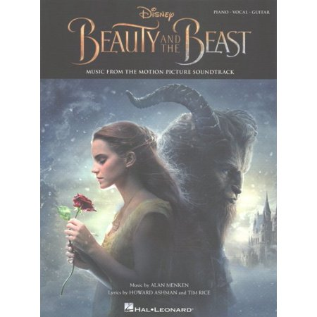 Beauty and the Beast : Music from the Motion Picture Soundtrack