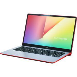 "Asus Vivobook S S530UA-DB51-RD 15.6"" FHD Laptop i5-8250U 8GB 256GB SSD W10 Red"