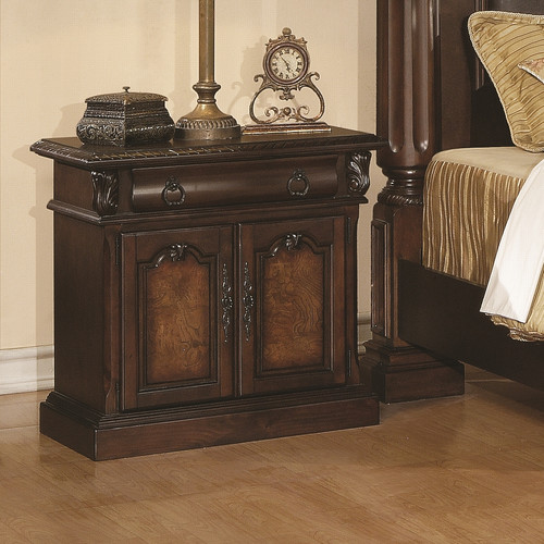 Wildon Home  Juliet 1 Drawer Nightstand