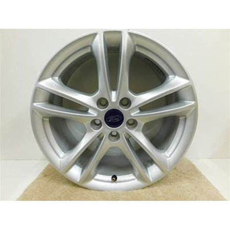 PartSynergy New Aluminum Alloy Wheel Rim 17 Inch Fits 2015-2016 Ford Fusion 5-108mm 10 Spokes (2007 Ford Fusion Hubcaps)