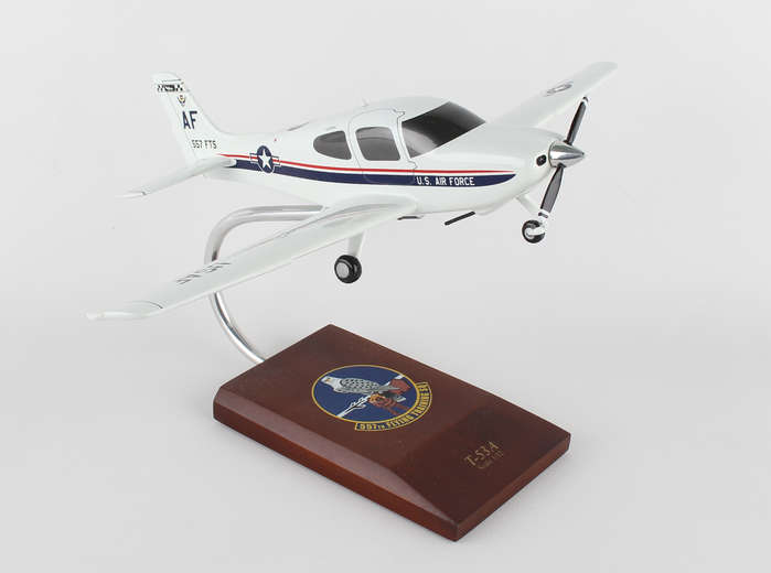 T-53A USAf (1:32) Cirrus SR-20 Military Trainer Version by