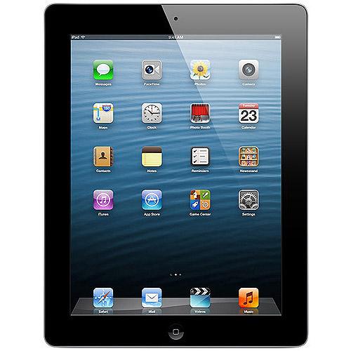 Apple iPad 2 16GB with Wi-Fi (Black)