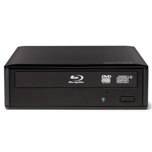 Buffalo BRXL-16U3 Mediastation 16x Ext Blu Ray