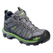 Lightweight Men's Waterproof Steel Toe Work Boot