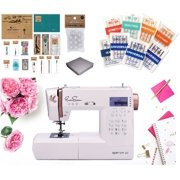 Best Quilting Machines - EverSewn Sparrow 30 Sewing and Quilting Machine Review