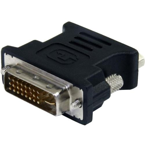 StarTech.com DVI to VGA Cable Adapter M/F, Black - 10 Pack