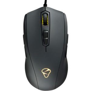 Mionix Avior 7000 Ambidextrous Gaming Mouse   Optical   Cable   Usb 2 0   7000 Dpi   Desktop Computer   Scroll Wheel   9 Button S    Symmetrical Multi Color Ergo 7000 Dpi Laser