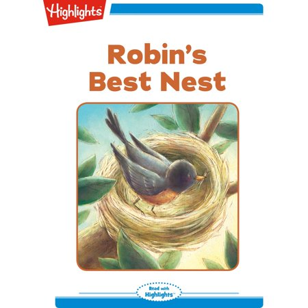 - Robin's Best Nest - Audiobook