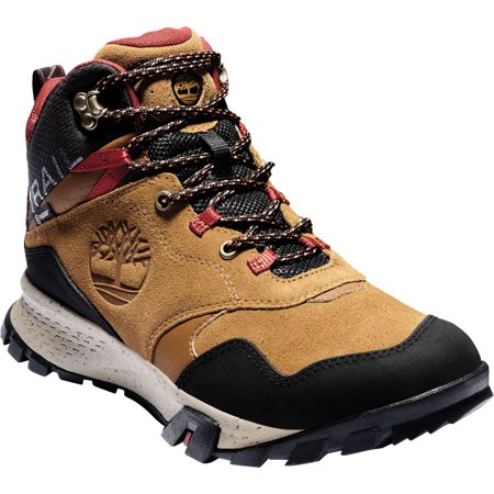 Men's Timberland Garrison Trail Waterproof Mid Hiking Boot