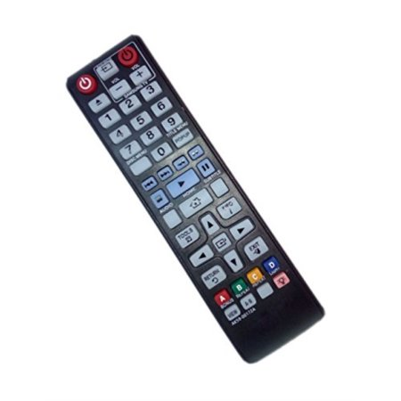 ak59-00172a remote control replaced for samsung bd-f5700 bdhm57cza bd-h6500 bd-h6500/za dvd bd blu-ray disc