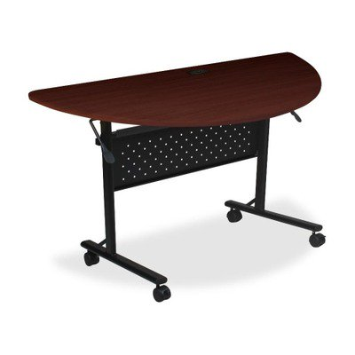 Lorell Flipper Training Table LLR60668