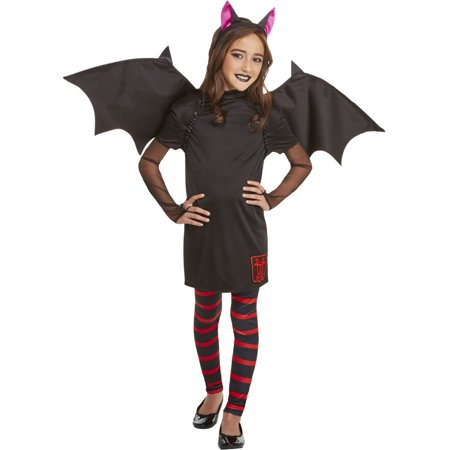 Hotel Transylvania Classic Mavis Winged Girls Costume - Saguaro Hotel Halloween