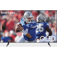 "Refurbished Samsung 65"" Class 4K Ultra HD (2160P) HDR Smart QLED TV (QN65Q7DRAFXZA)"