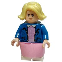 LEGO Stranger Things Eleven Minifigure [No Packaging]