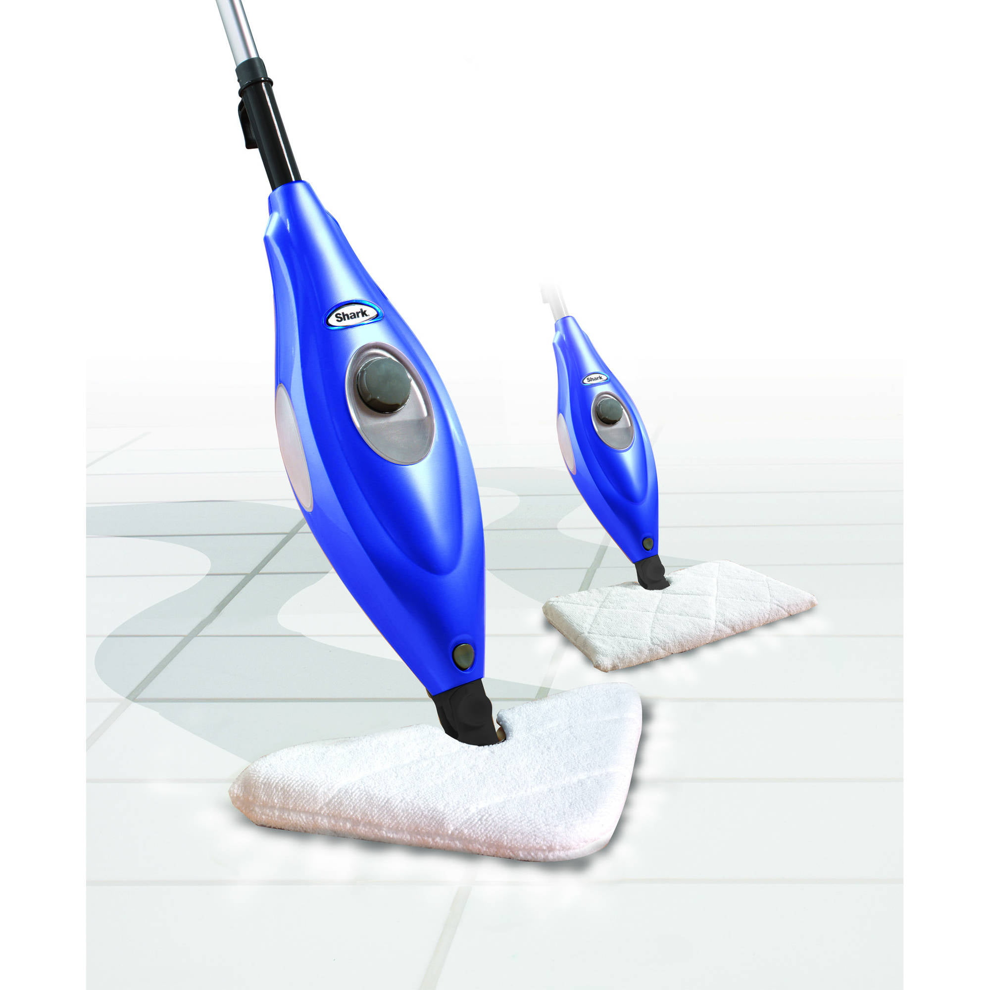 Shark Deluxe Steam Pocket Mop S3501WM Walmart
