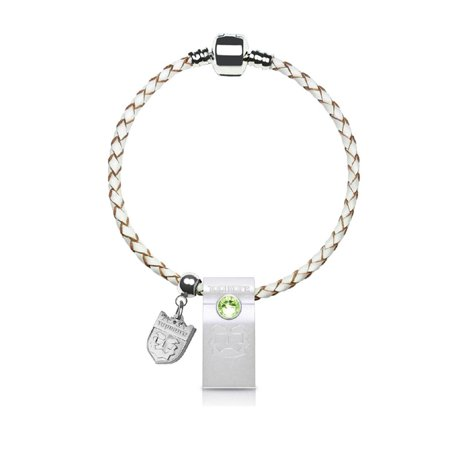 TOPMORE ZJ-S Series 32GB USB3.0 Encryption Security Flash Drive Swarovski Crystal decorated with leather braided bracelet Flash Disk Fashion High speed Memory Stick Security Card Series