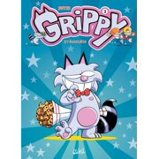 Grippy T03 - eBook