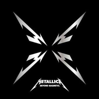 Metallica - Beyond Magnetic (CD)