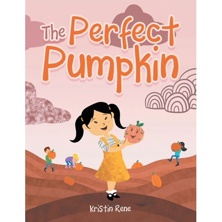 The Perfect Pumpkin - eBook
