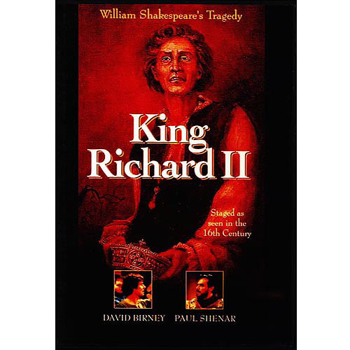Shakespeare Series: King Richard II by TMW MEDIA GROUP