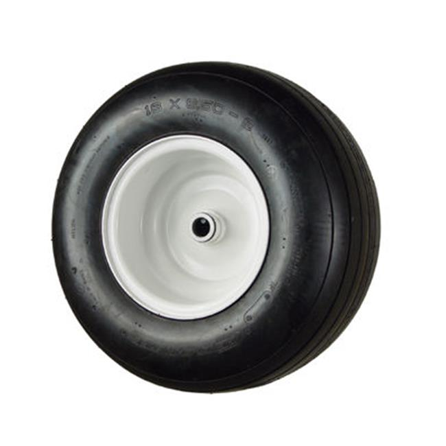Marathon Industries 20100 18 x 8.50 - 8 Air Filled Tire