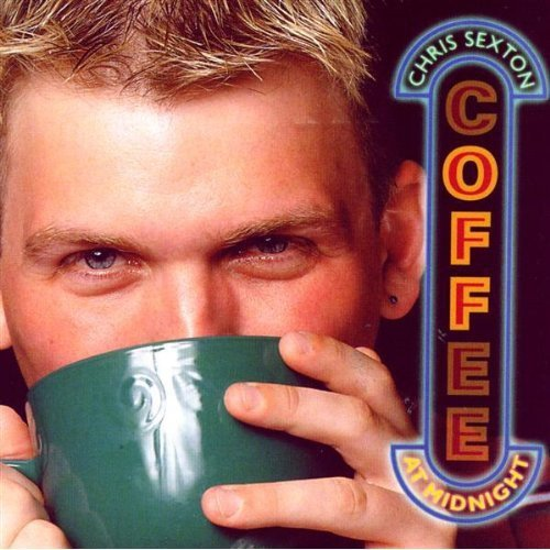 Chris Sexton - Coffee at Midnight [CD]