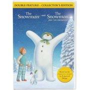 Snowman / Snowdog Double Feature (DVD)