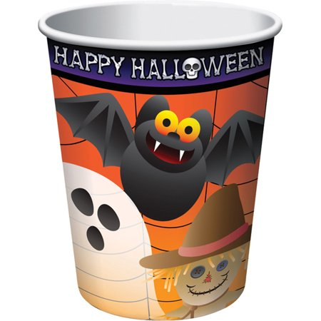 Morris costumes FM71212 Cups 9 0Z Pk Of 8