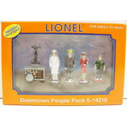Lionel 6-14218 Downtown People Pack