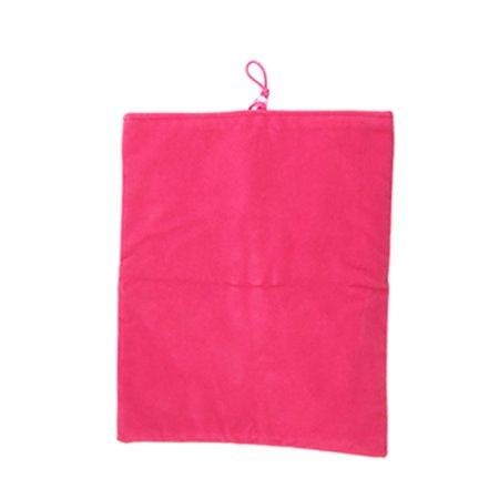 Special Offer 10″ 10.1″ Soft Velvet Sleeve Bag Mini Laptop Case Fuchsia for HP TouchPad Before Special Offer Ends
