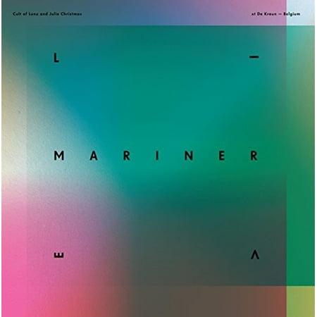 Mariner: Live At De Kreun - Belgium (CD)