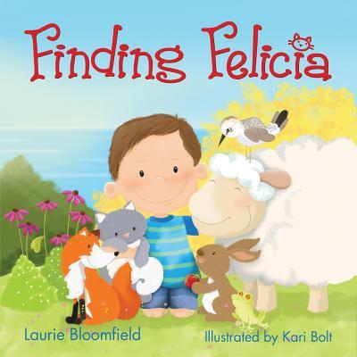 Finding Felicia (Felicia Hardy Black Cat)