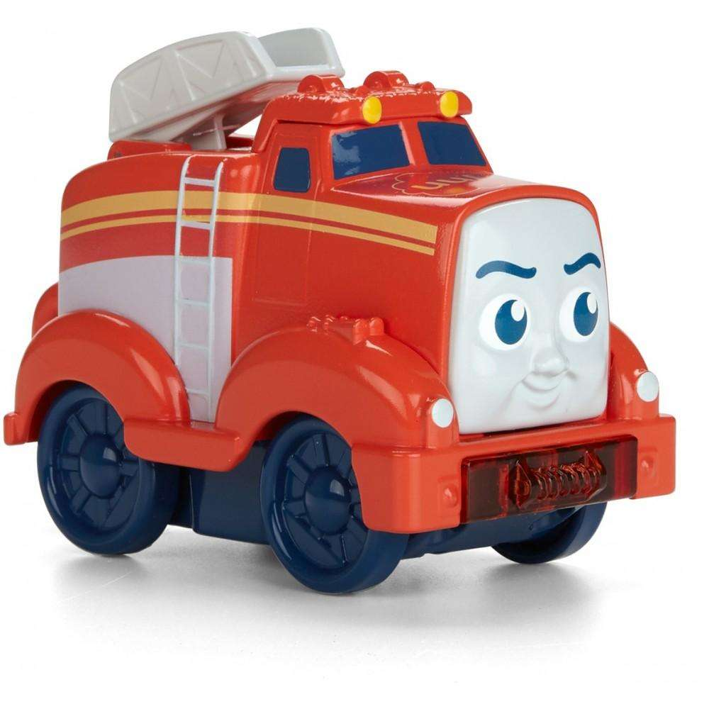 My First Thomas & Friends Railway Pals Flynn Interactive Train