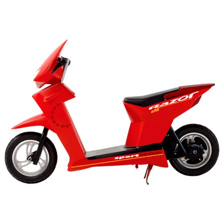 razor sport mod mini electric scooter. Black Bedroom Furniture Sets. Home Design Ideas