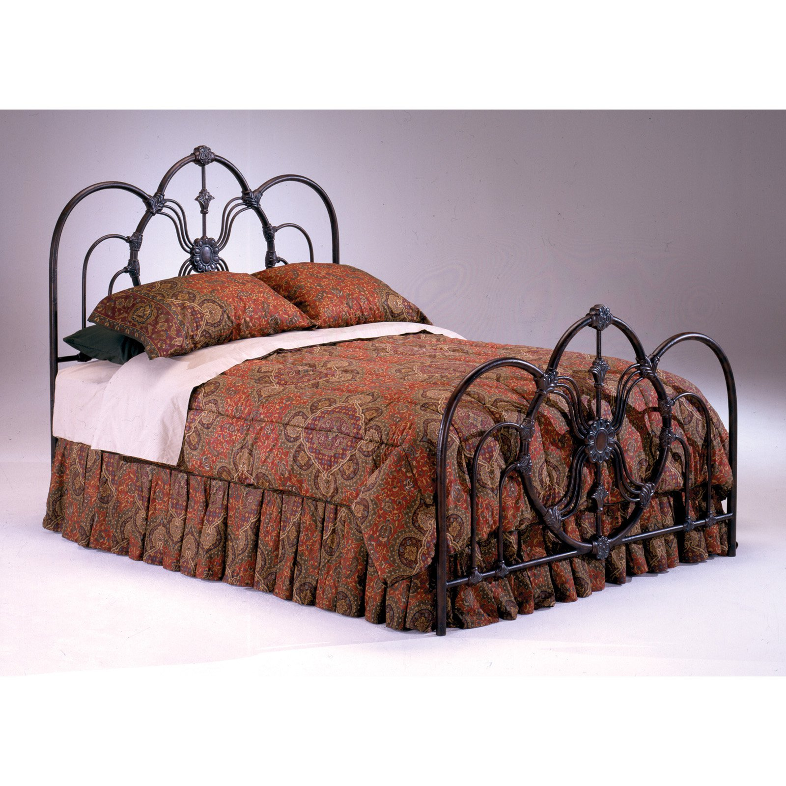 Bernards Madrid Headboard