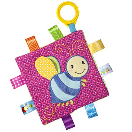 - Taggies Crinkle Me Infant Toy, Honey Bee
